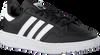 Schwarze ADIDAS Sneaker low TEAM COURT J  - small