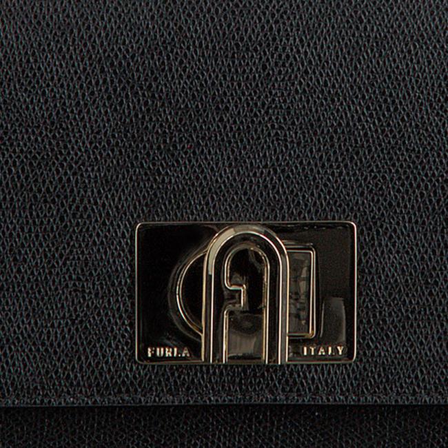 Schwarze FURLA Umhängetasche 1927 S CROSSBODY 24  - large