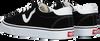 Schwarze VANS Sneaker low UA VANS SPORT MEN  - small