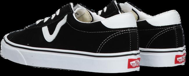 Schwarze VANS Sneaker low UA VANS SPORT MEN  - large