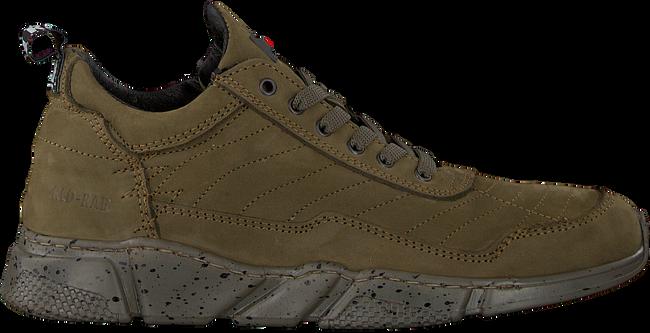 Grüne RED RAG Sneaker 15549 - large