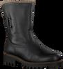 Schwarze GABOR Hohe Stiefel 813  - small