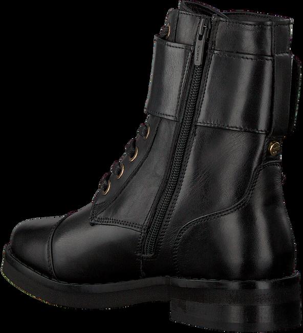 Schwarze MEXX Ankle Boots FAIR  - large