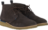 Braune GREVE Ankle Boots MS2860 - small