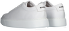 Weiße BLACKSTONE Sneaker low VG45  - small