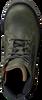 Grüne BRAQEEZ Schnürschuhe BAS BOOT  - small