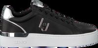Schwarze LIU JO Sneaker low SILVIA 01  - medium