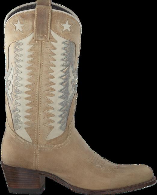 Beige SENDRA Cowboystiefel 14144 - large