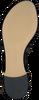 Schwarze NOTRE-V Sandalen 37143  - small