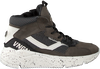 Graue VINGINO Sneaker low CELSO MID  - small