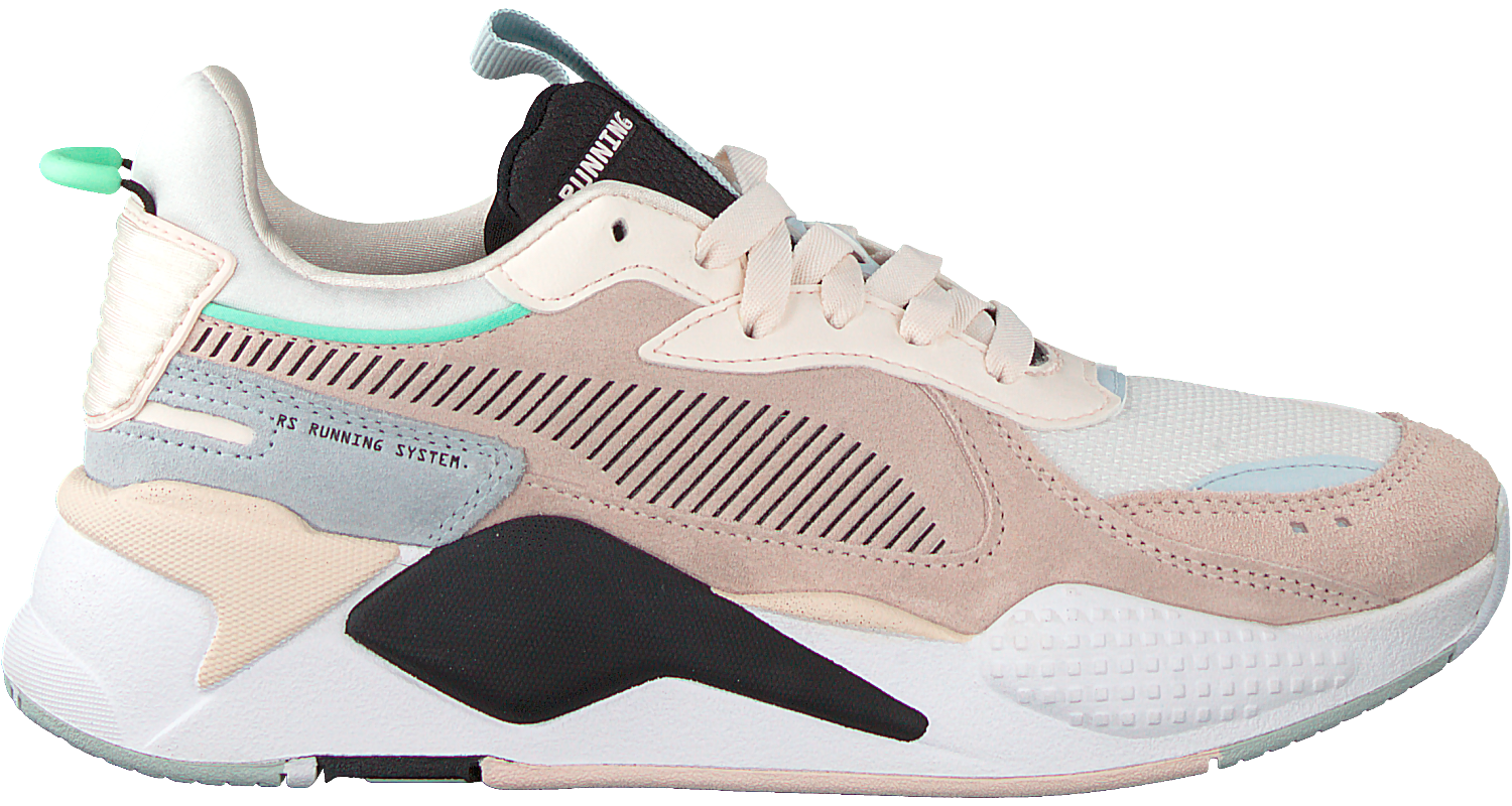 Rosane PUMA Sneaker RS X REINVENT WN'S | Lange stiefel