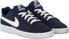 Blaue NIKE Sneaker COURT ROYALE (GS) - small