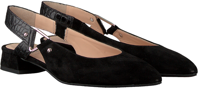 Schwarze MARIPE Pumps 30314  - large