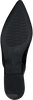 Schwarze NOTRE-V Sandalen 45252  - small