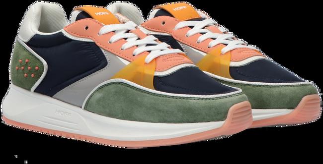 Mehrfarbige/Bunte THE HOFF BRAND Sneaker low BROOKLYN  - large