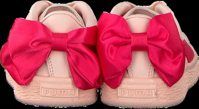 Rosane PUMA Sneaker BASKET BOW AC PS - large