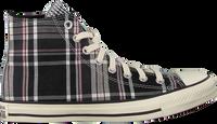 Schwarze CONVERSE Sneaker high CHUCK TAYLOR ALL STAR HI DAMES  - medium