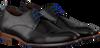 Schwarze VAN BOMMEL Business Schuhe 18006 - small
