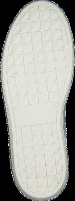 Weiße CYCLEUR DE LUXE Sneaker low FOX-POPPY  - large