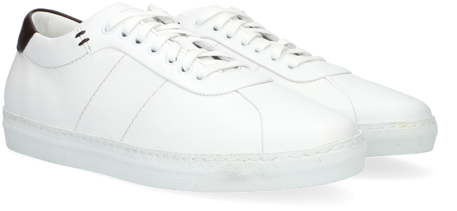 Weiße GREVE Sneaker low 6275  - large
