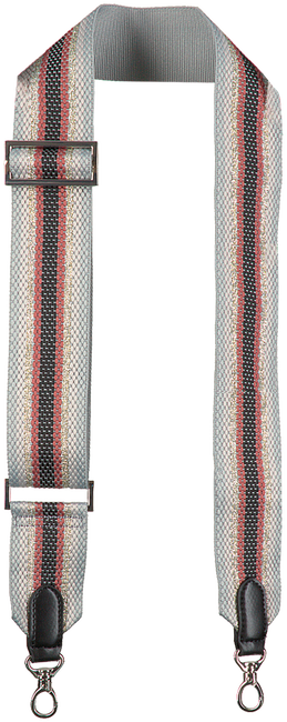 Schwarze BECKSONDERGAARD Taschenriemen KELPIE STRAP  - large