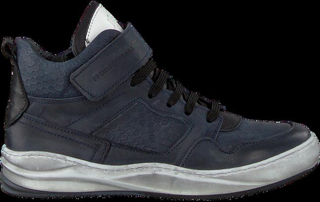 Blaue JOCHIE & FREAKS Sneaker 18480 - large