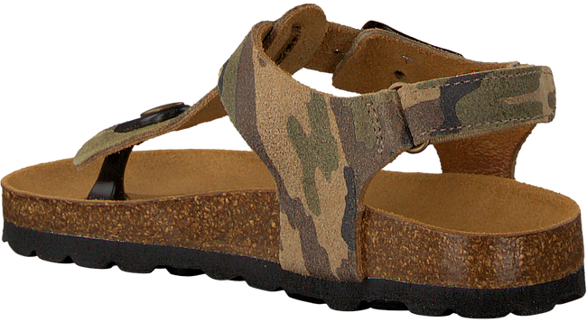 green DEVELAB shoe 48117  - large