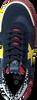 Blaue MUNICH Sneaker low G3 LACE  - small