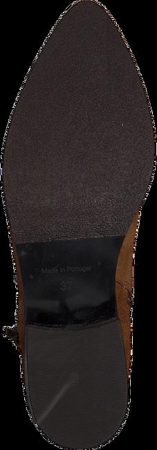 Cognacfarbene DEABUSED Stiefeletten 7433  - large