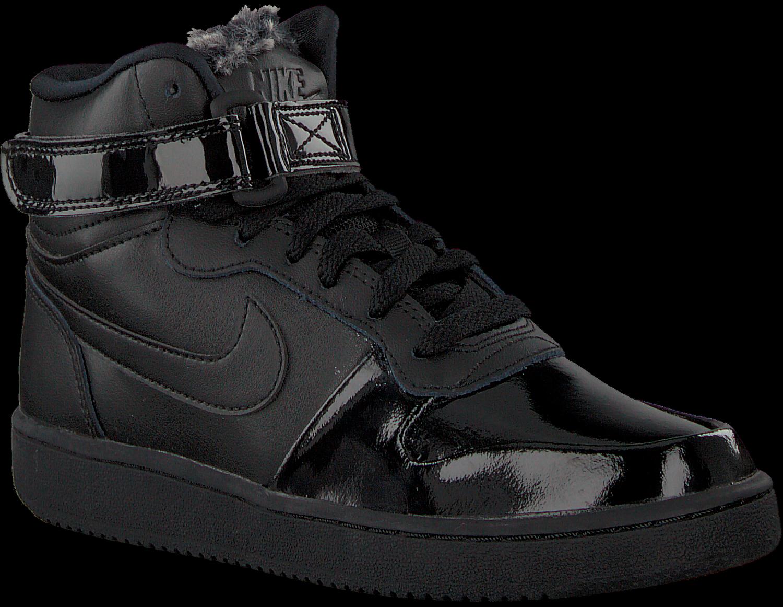 innovative design f5b83 b6491 Schwarze NIKE Sneaker EBERNON MID PREM WMNS. NIKE. -30%. Previous