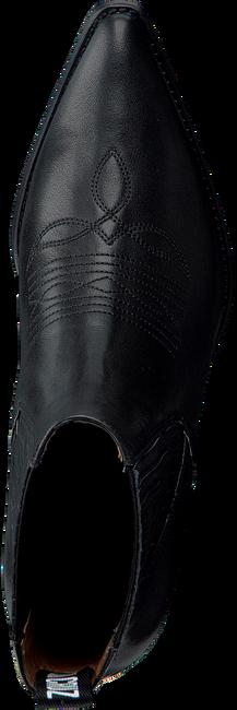 Schwarze LOLA CRUZ Cowboystiefel 294T10BK-D-I19  - large