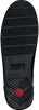 Schwarze HUNTER Gummistiefel ORIGINAL REFINED CHELSEA GLOSS - small