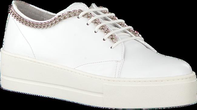 Weiße ROBERTO D'ANGELO Sneaker YORK - large