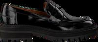 Schwarze BILLI BI Loafer 24710  - medium