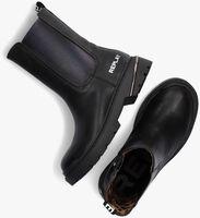 Schwarze REPLAY Chelsea Boots POP  - medium