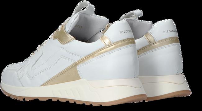 Weiße PIEDI NUDI Sneaker 2507-02  - large