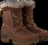 Braune SOREL Ankle Boots TORINO PREMIUM - small