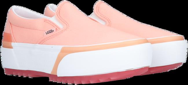 Rosane VANS Sneaker low UA CLASSIC SLIP-ON STACKED  - large