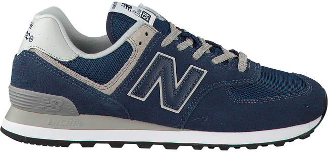 Blaue NEW BALANCE Sneaker ML574 - large