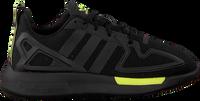 Schwarze ADIDAS Sneaker low ZX 2K FLUX J  - medium