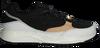 Schwarze WODEN Sneaker low MALOU CORK  - small