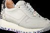 Weiße FRED DE LA BRETONIERE Sneaker 101010050  - small