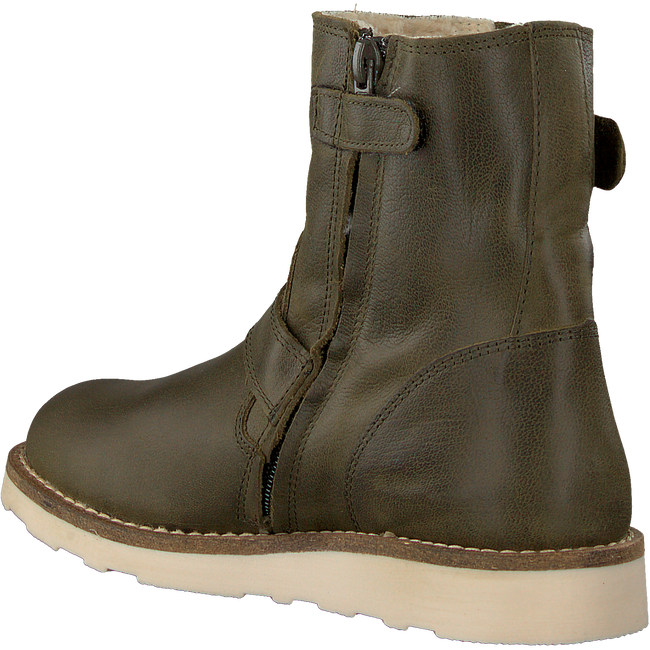 Grüne HIP Ankle Boots H2442  - large