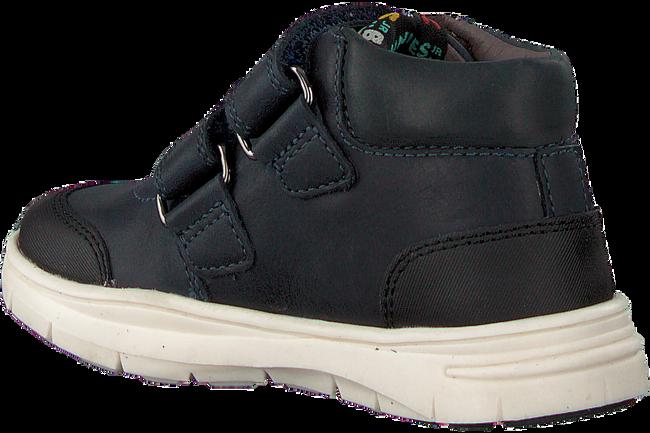 Blaue BUNNIES JR Sneaker SIEM SLIM  - large