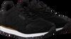 Schwarze WODEN Sneaker YDUN PEARL  - small