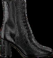 Schwarze PERTINI Stiefeletten 192W16148  - medium