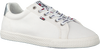 Weiße TOMMY HILFIGER Sneaker TOMMY JEANS CASUAL SNEAKER  - small