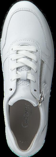 Weiße GABOR Sneaker 448 - large