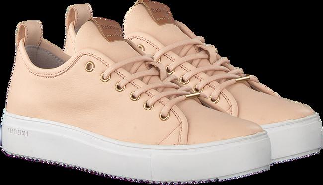 Beige BLACKSTONE Sneaker low PL97  - large