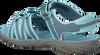 Blaue TEVA Sandalen TIRRA KIDS - small
